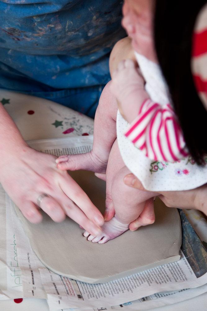 Liv and Amelia Marchmont Ceramics