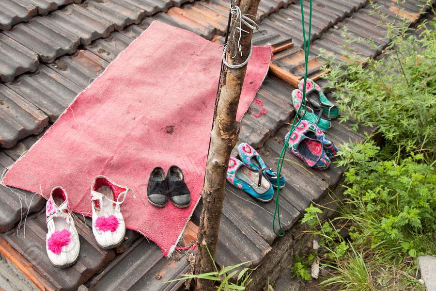 Shoes Juizhaigou