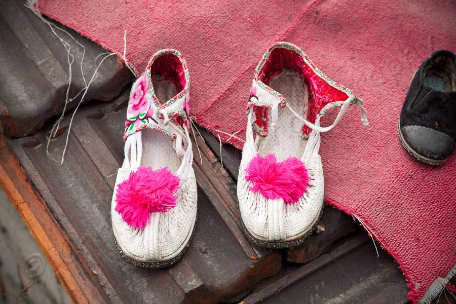Jiuzhaigou Shoes