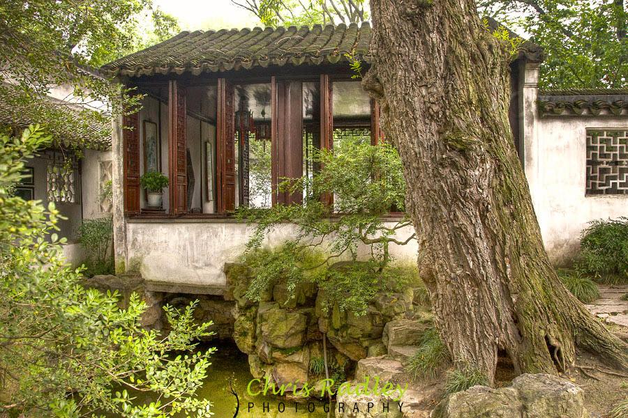 Humble Administrators Garden House Suzhou