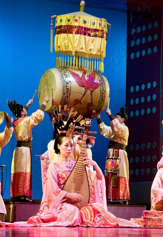 Tang Dynasty Show Xi'an
