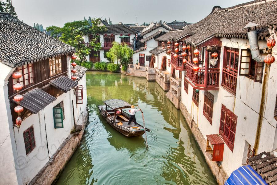 Zhu Jia Jiao Homes