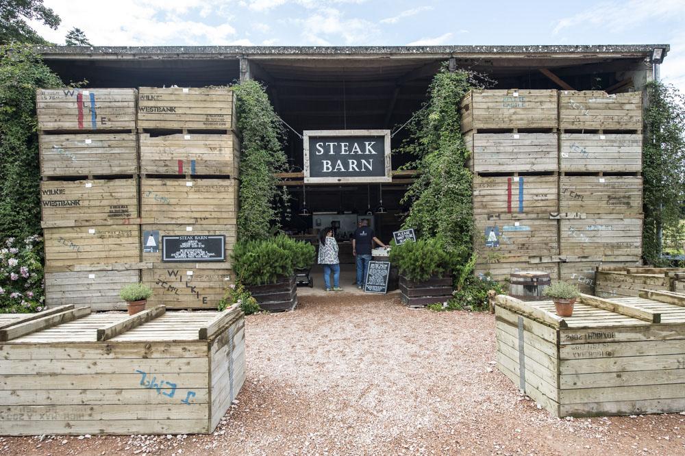 Balgove Steak Barn
