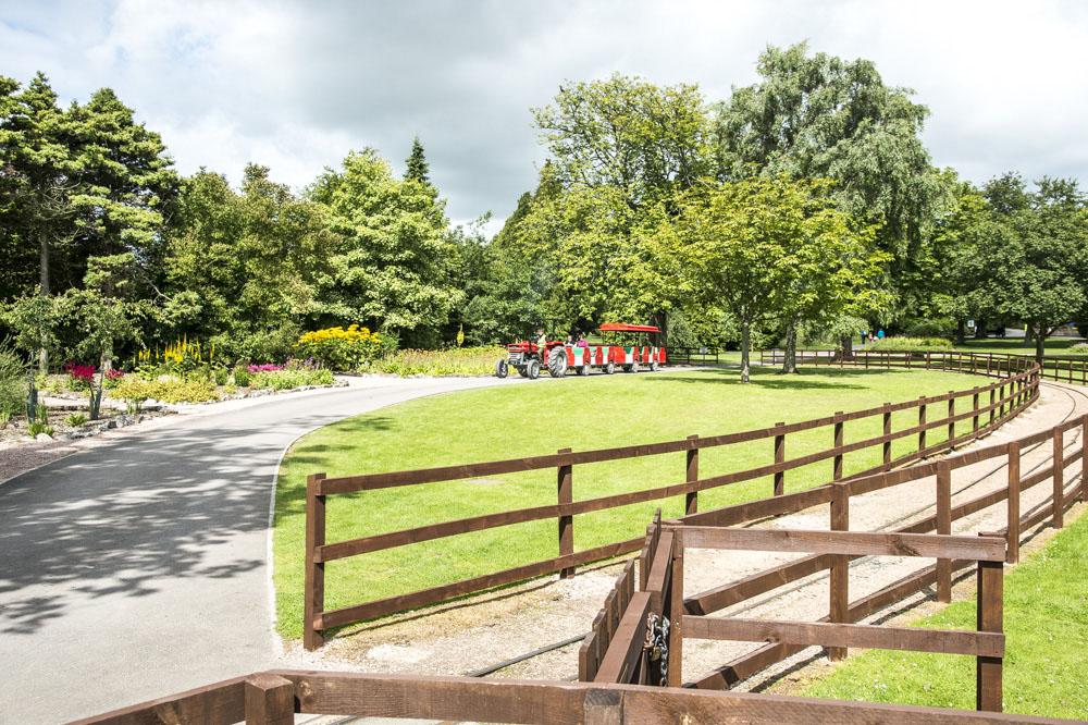 Craigtoun Country Park St Andrews
