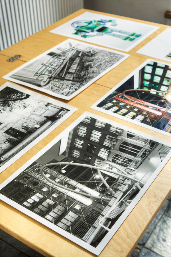 Darkroom Printing Service Edinburgh