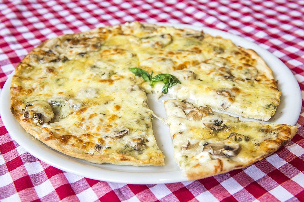 Nova Pizza Edinburgh