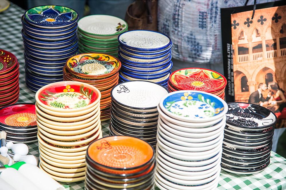Foodies Festival Edinburgh 2014