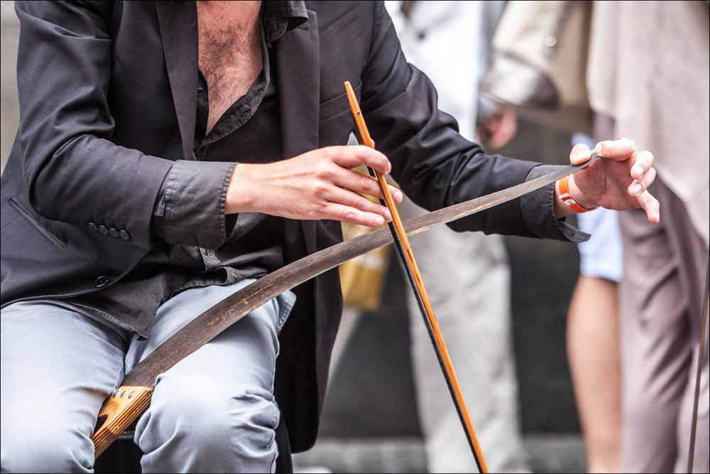 Edgar Guerreiro Edinburgh Fringe Festival 2013