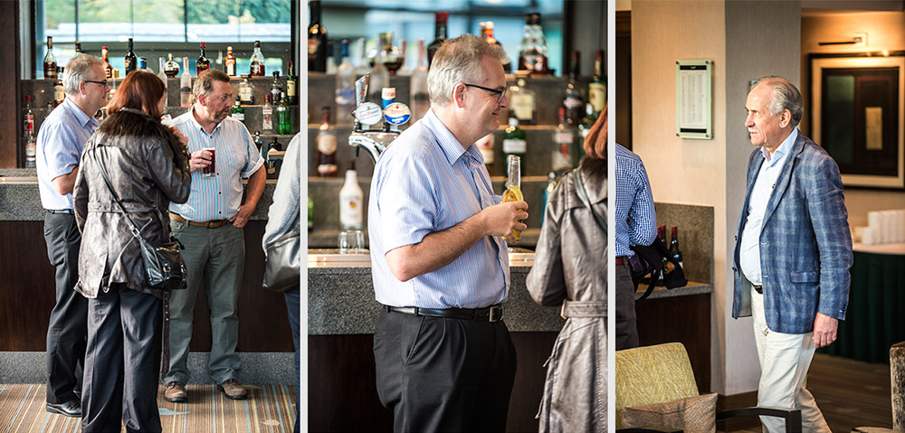 Corporate Event Photography Edinburgh