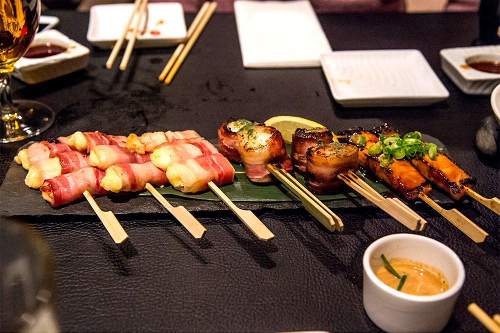 sticks n sushi covent garden