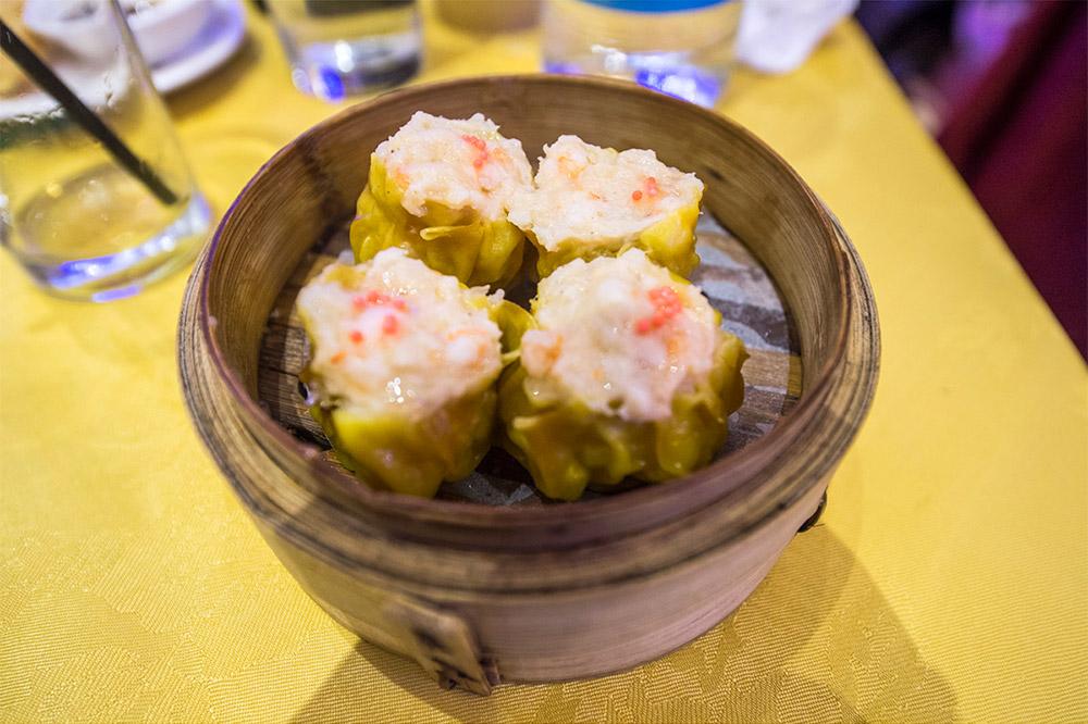 chinatown london food