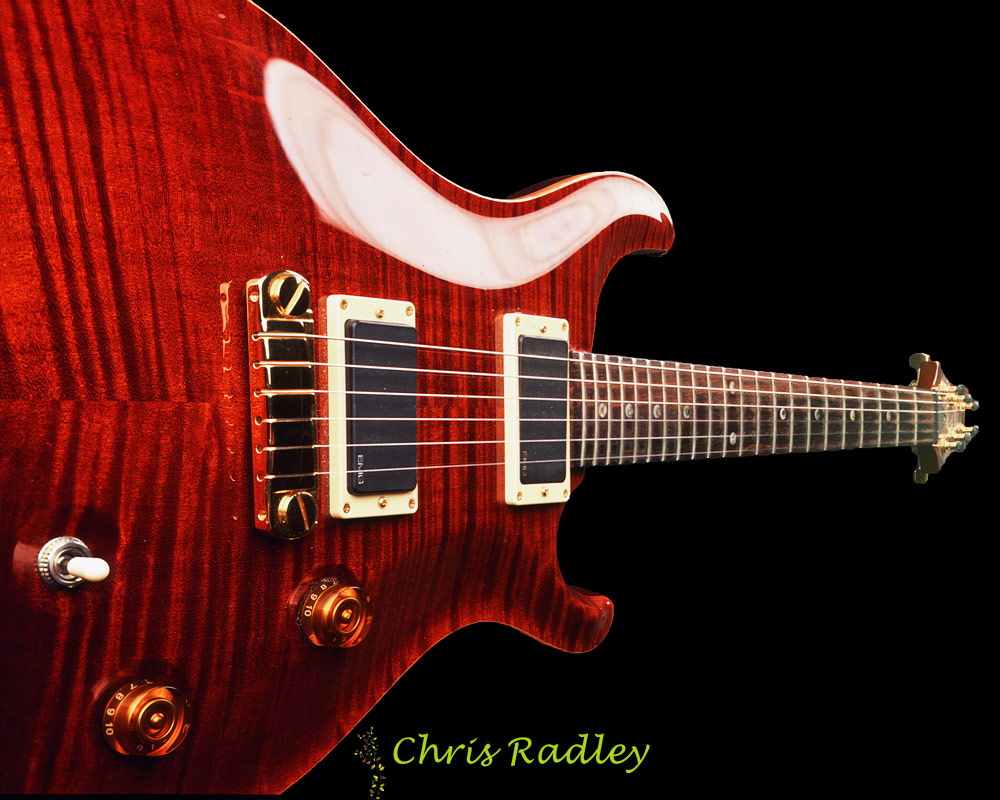 Paul Reed Smith Custom 22 large format