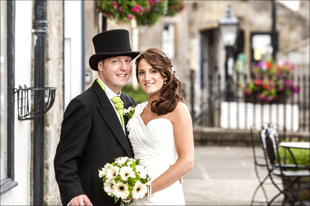 Orocco Pier South Queensferry Wedding