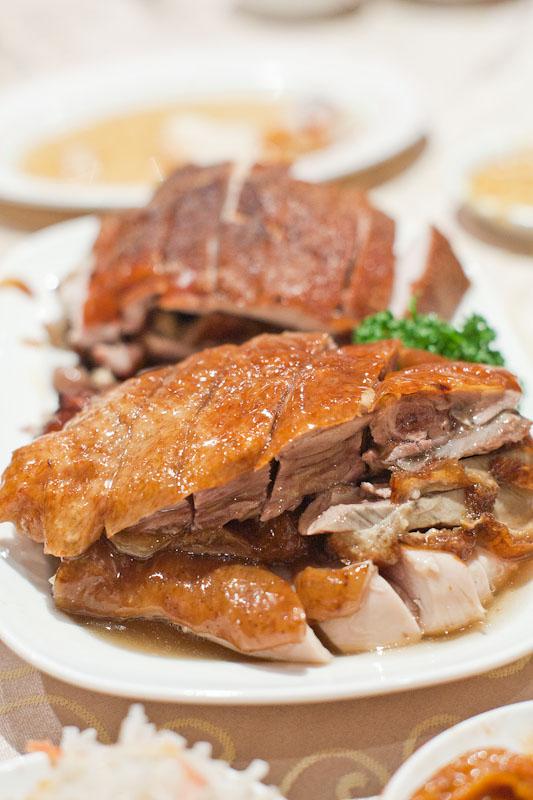 Xiangmanlou Cantonese Restaurant Taipei