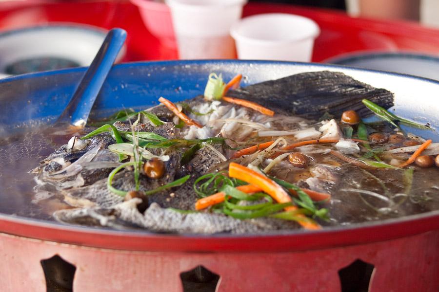 Kenting Fish Dish