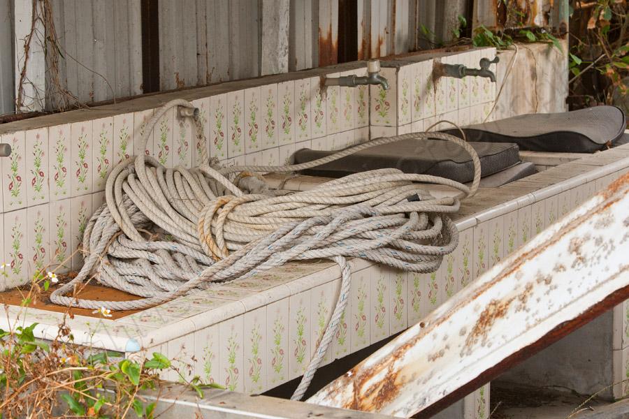 Kenting Fishing Ropes