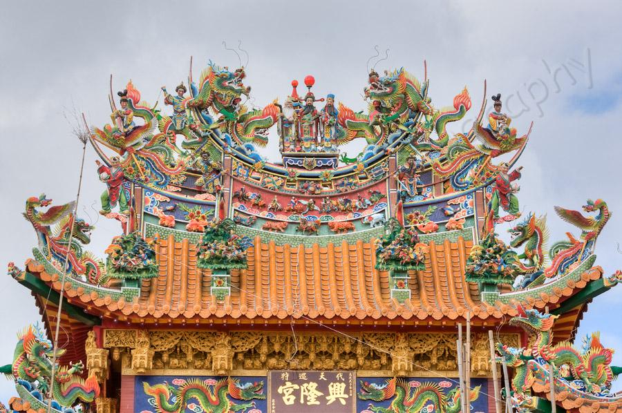 Kenting Temple
