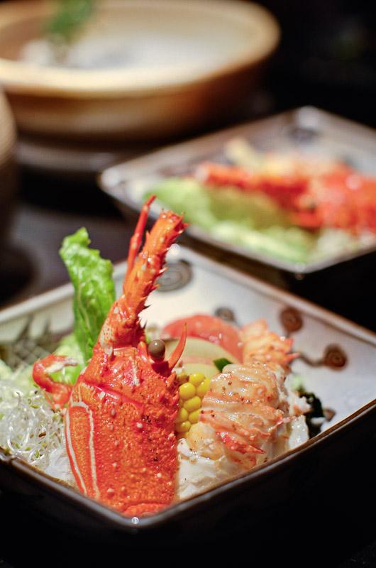 Mitsui Japanese Restaurant Taipei