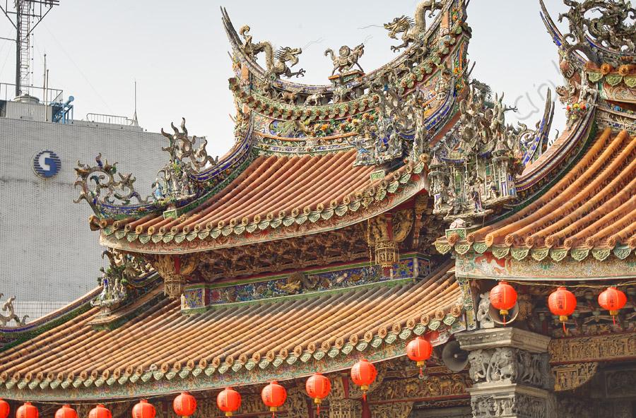 San Xia Zushi Temple