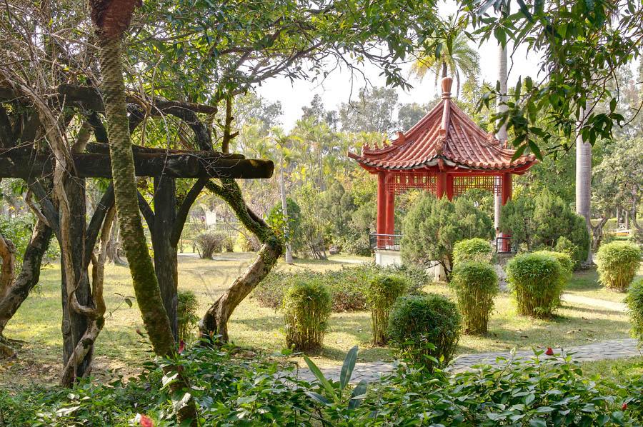Shilin Presidents Residence