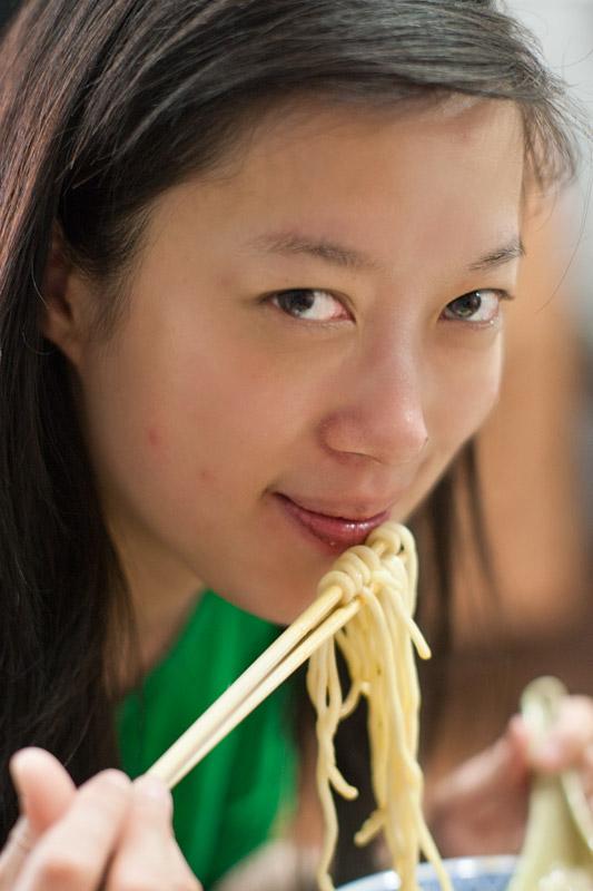 Liv Eating Taipei