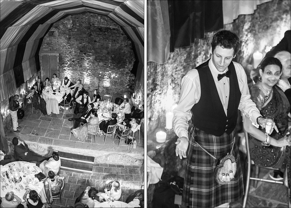 The Rowantree Edinburgh Wedding