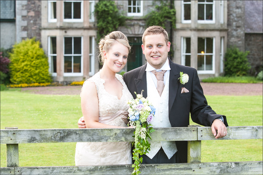 Cormiston Farm Biggar Wedding