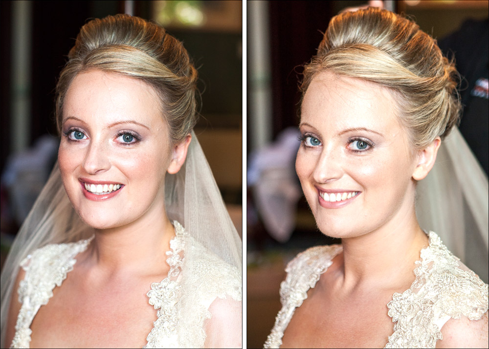 Ritz Hotel Haymarket Edinburgh Wedding
