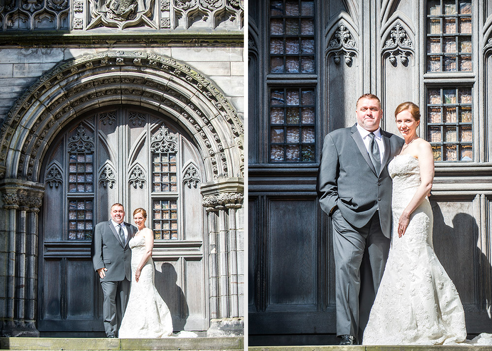 St Giles Cathedral Edinburgh Wedding