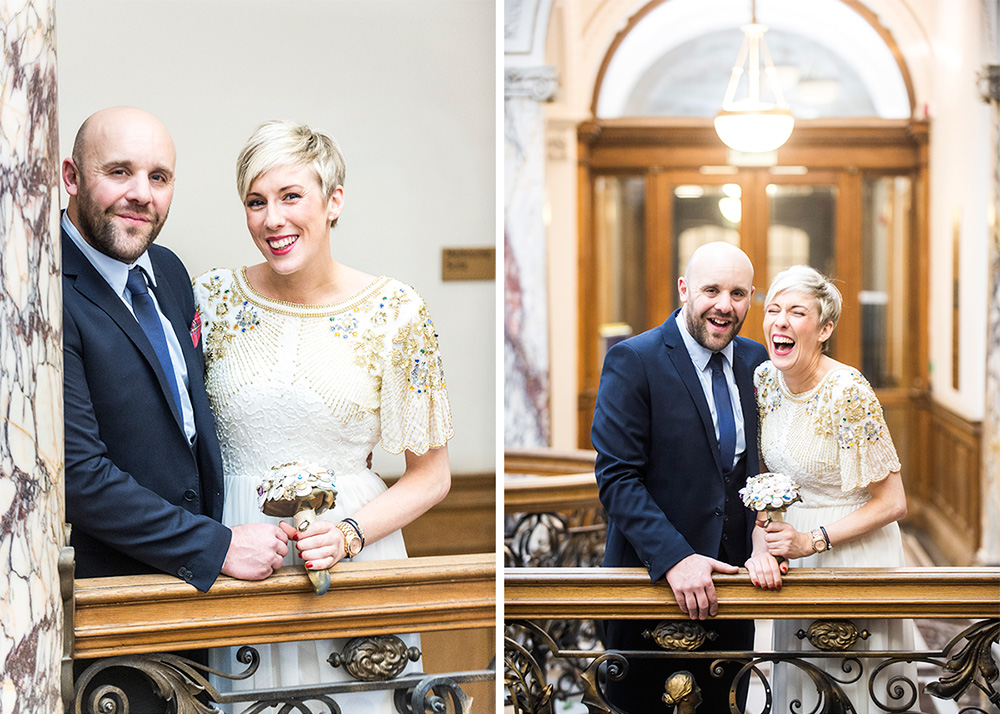 Lothian Chambers Edinburgh Suite Wedding