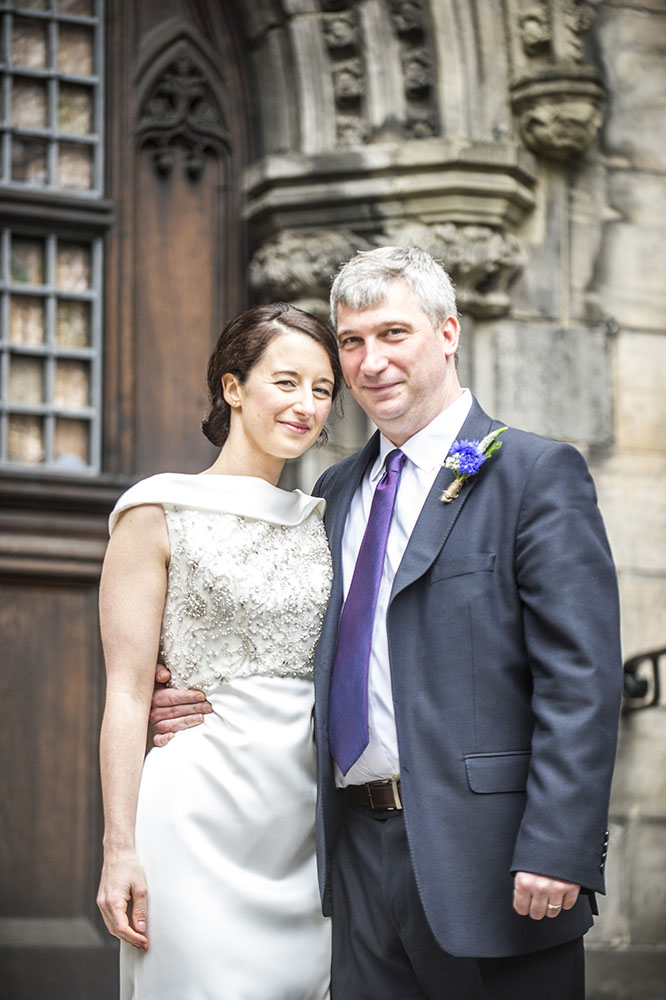 Lothian Chambers Wedding