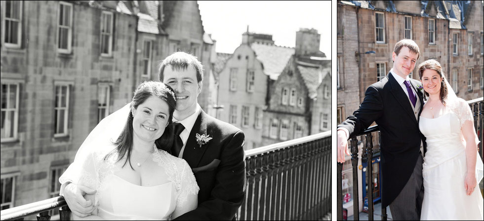 The Hub Edinburgh Wedding