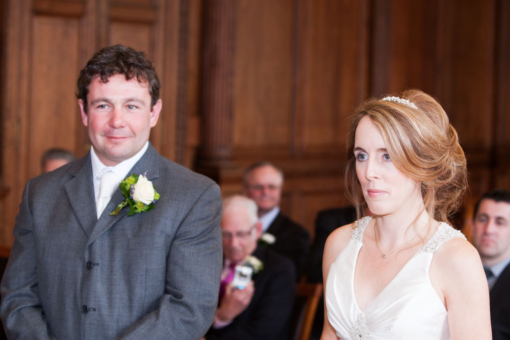 Lothian Chambers Wedding Edinburgh